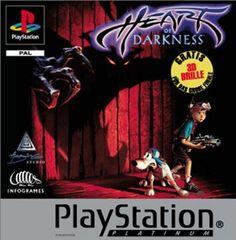 Heart of Darkness: Amazon.de: Games