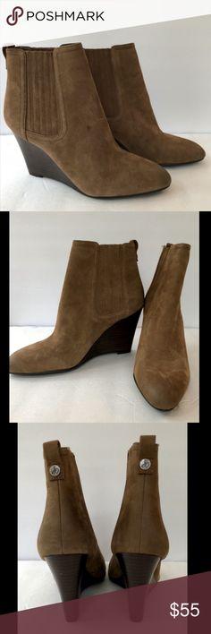 596859e80babb7 Sam Edelman Gillian Ankle Boot Bootie Women s Sam Edelman Gillian Ankle  Boot Bootie Women s Size 8