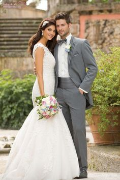 Allure Romance 2015 Spring Bridal Collection
