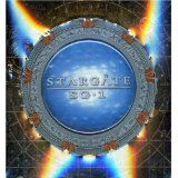 Stargate SG-1: The Complete Series Collection (DVD)By Richard Dean Anderson