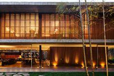 Galería de Casa Toblerone / Studio MK27 - Marcio Kogan + Diana Radomysler - 26