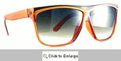 Alexis Gold Trim Sunglasses - 536 Brown Retro Fashion, Latest Fashion, Vintage Fashion, Gold Sunglasses, Vintage Sunglasses, Sunglasses Sale, Summer Sale, Retro Style, Brown