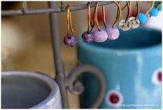 Carmen Veca Monili: Piccoli orecchini