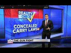 Reality Check: Do States With Concealed Carry Have More Gun Crime?