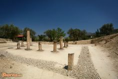 Nemea: vino e archeologia | Camperistas.com