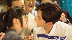"""Final thoughts on """"Whirlwind Girl"""" Korean Drama Romance, Yang Yang Actor, Girl Drama, Chines Drama, X Movies, Ancient Armor, Kdrama Memes, Sweet Couple, Asian Actors"""