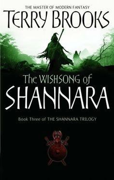 The Wishsong Of Shannara: Shannara: Book Three by Terry Brooks, http://www.amazon.com.au/dp/B006L9GC7E/ref=cm_sw_r_pi_dp_cgFmtb08THTWD