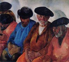 martha walter paintings - Google Search