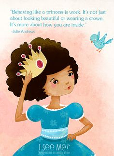 A to Z for Moms Like Me: A Personalized Princess book review & Giveaway