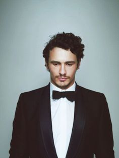James Franco | stylish | cool