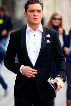 gorgeous outfit, gorgeous man