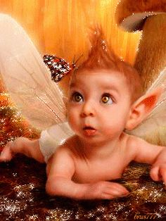 """When the first baby laughed for the first time, the laugh broke into a thousand pieces and they all went skipping about, and that was the beginning of fairies.                                                                                                                                                      More"