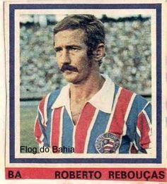 Roberto Rebouças - Bahia