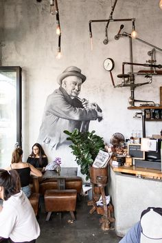 The Ultimate Sydney Brunch & Coffee Guide Brunch Sydney, Seaside Cafe, London Tips, Instagram 2017, Coffee Guide, Living In London, Cool Cafe, How To Introduce Yourself, Adventure Travel