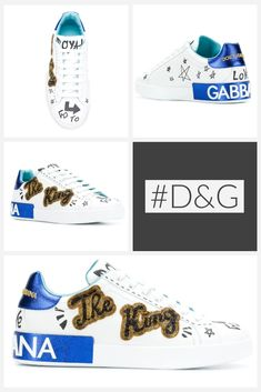 8a78ac1a5 17 Best Men s Dolce and Gabbana sneakers images in 2019