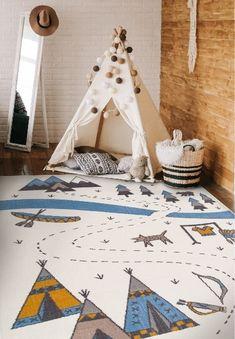 #homedecor #interiordesign #inspiration #decor #design #kids #children #decoration Kids Rugs, Indian, Pearls, Interior Design, Decoration, Children, Modern, Inspiration, Home Decor