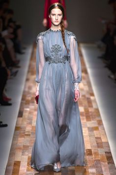 Valentino ready to wear fall 2013