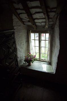 Petite fenêtre...