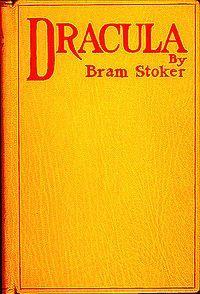 Drácula - Bran Stoker  J's pick for 1/30/13  #lpl