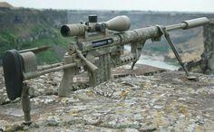 sniper 사이텍 m200