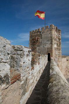 Castillo de Sohail, Fuengirola.