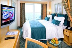 Freedom Of The Seas Rooms