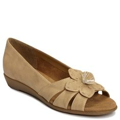Women's A2 by Aerosoles Baccarat - Taupe Combo