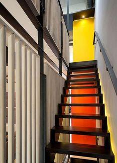 19 Best Narrow Row House Renovation Images On Pinterest Narrow