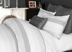 The timeless simplicity of Oxford with its white backdrop is perfectly accentuated by varying shades of grays and lines that exude an undeniably upper-crust edge. The preppy approach of Oxford is subtle and strong.       Consists of 100% cotton, Yarn-dye.