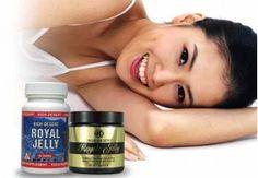 HDI Royal Jelly memiliki berbagai manfaat bagi kesehatan yang telah dibuktikan secara ilmiah, di antaranya: Meningkatkan produksi kolagen sehingga mampu mempertahankan keremajaan dan kelenturan kulit serta membuat kulit tidak mudah keriput sehingga membuat kita terlihat awet muda. #RoyalJelly Info: Kuria 085286303619