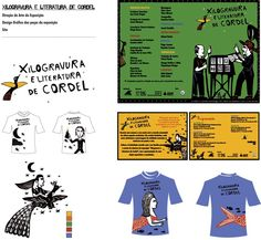 Xilogravura e Literatura de Cordel - 2010