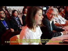 Raquel Rosenberg - Engajamundo/YOUNGO COP21 - YouTube