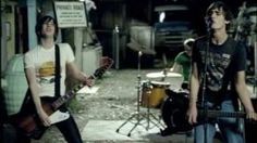 The All-American Rejects - Swing, Swing, my favorite song of them <3