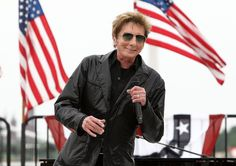 Barry Manilow Photos - A Capitol Fourth 2015 Independence Day Concert - Rehearsals - Zimbio