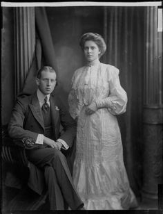 Prince of Greece and Denmark | Princess Alice of Greece and Denmark; Prince Andrew of Greece. Prince Phillips parents, Elizabeth II in-laws.