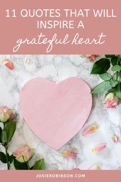 Beautiful quotes that will inspire you to have a grateful heart. #gratitude #gratitudequotes #gratefulheart Gratitude Ideas, Gratitude Jar, Practice Gratitude, Attitude Of Gratitude, Gratitude Quotes, Grateful Heart, Thankful, Gratitude Changes Everything, Self Love Affirmations