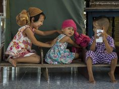 Itinéraire Birmanie - WorldWideBrice Questions, Seasons, Tips, Money