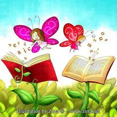 Flower-books