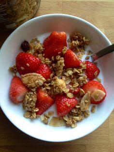 healthy breakfast_gesunde frühstücksoption