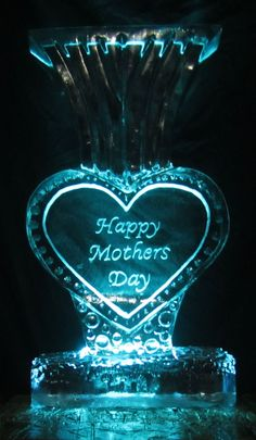 For all the Mom's out there.  Happy Mother's Day!!!