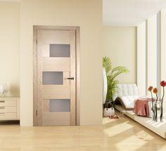 Modern Interior Doors - modern - Interior Doors - New York - Ville Doors