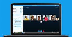 Aktuell! Microsoft Skype for Business im Test - http://ift.tt/2ecJKHT #nachricht