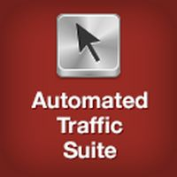Increase your online visibility using Automated Traffic Suite! Send your message(s) to thousands of people in a matter of seconds!