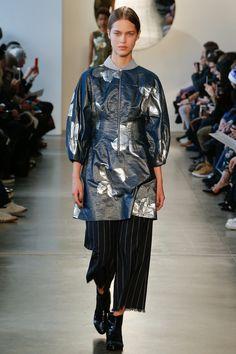 Suno Fall 2016 Ready-to-Wear Fashion Show - Julia Jamin