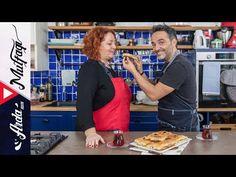 Peynirli Tepsi Böreği | Klasik Tepsi Böreği | Arda'nın Mutfağı - YouTube Apron, Youtube, Youtubers, Aprons, Youtube Movies