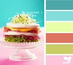{stacked hues}