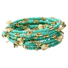 Mulberry Bracelet in Turquoise
