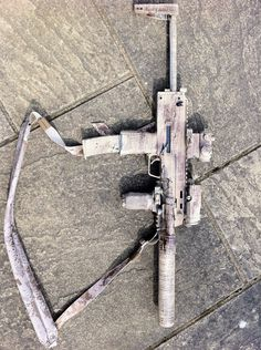 HK MP7A1 Devgru setup rhs