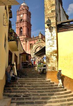 Taxco Guerrero