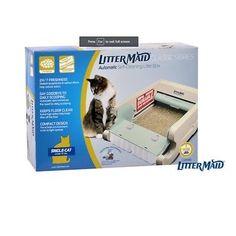 Multi Cat Litter Box